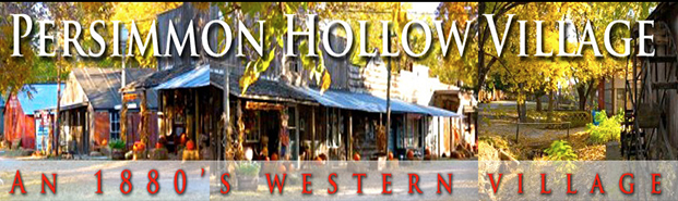 Persimmon Hollow Village & Flea Market